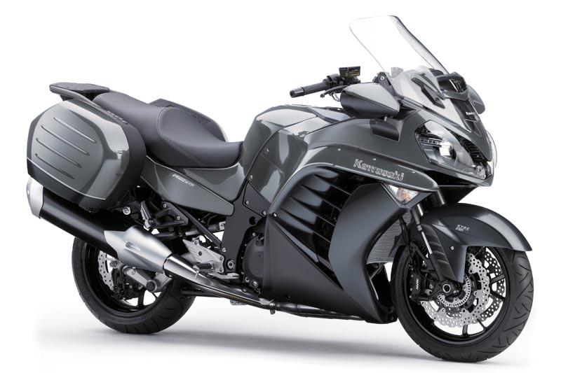 Precios de Kawasaki 1400 GTR