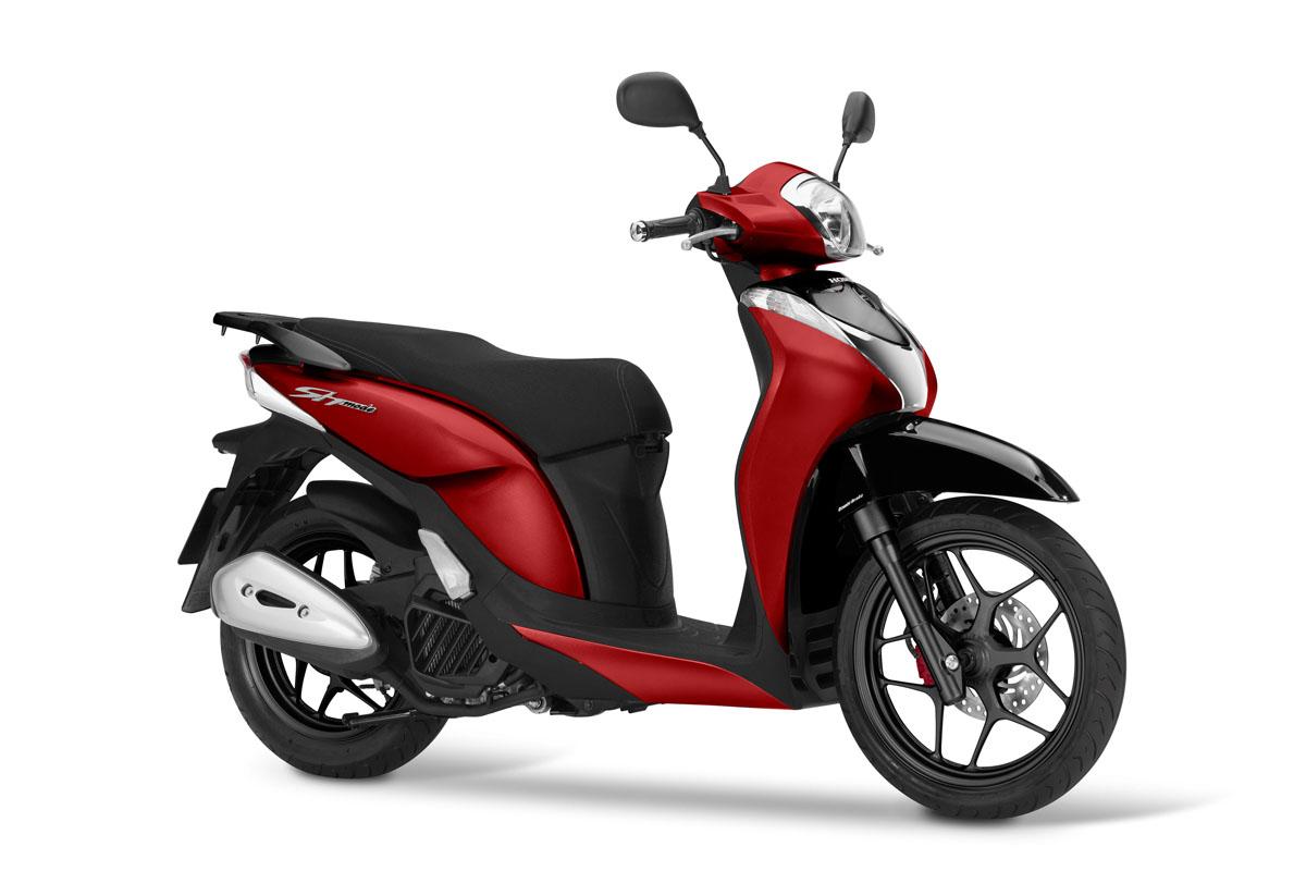 Honda SH Mode 125i