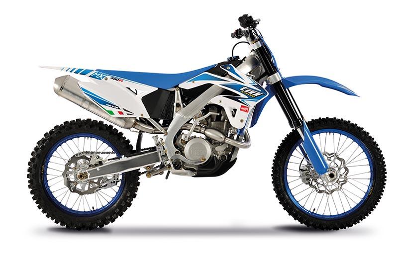 Precios de TM MX 450 Fi KS