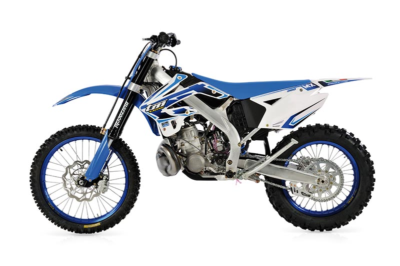 TM MX 300 SE 2T