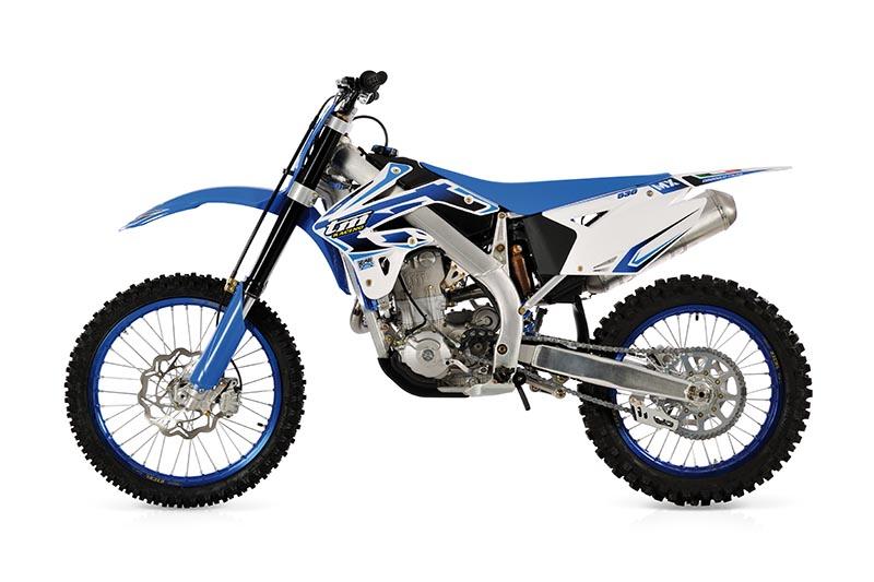 Precios de TM MX 530 F KS
