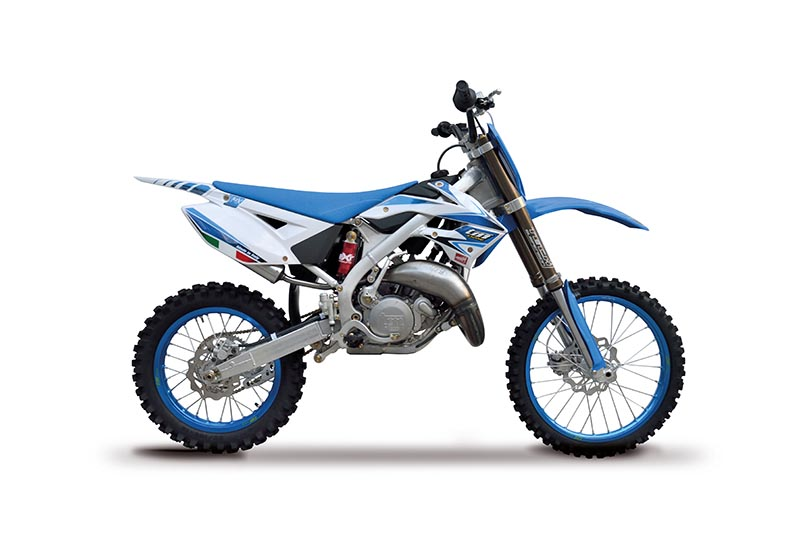 TM MX 80 Junior 16-19