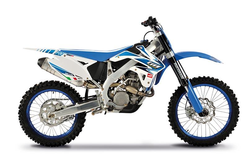 TM MX 250 Fi KS