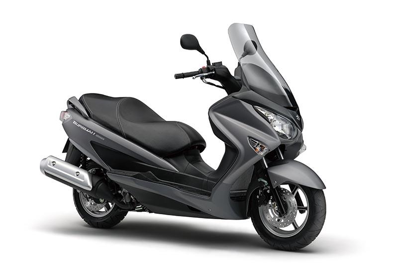 Precios de Suzuki Burgman 200