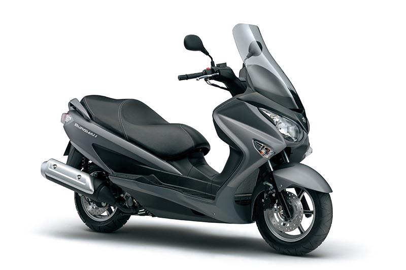 Precios de Suzuki Burgman 125 ABS