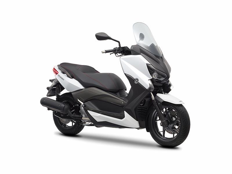 Precios de Yamaha X-Max 125 ABS