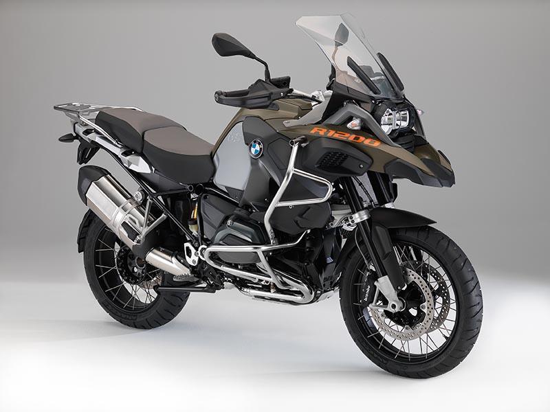 Precios de BMW R1200 GS Adventure