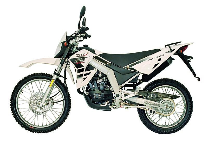MH Ranger 125 LC