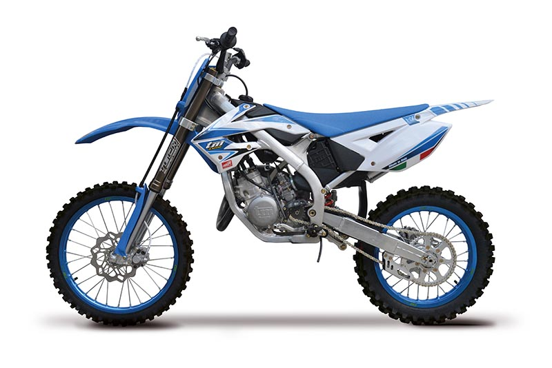 TM MX85 Junior 14/17