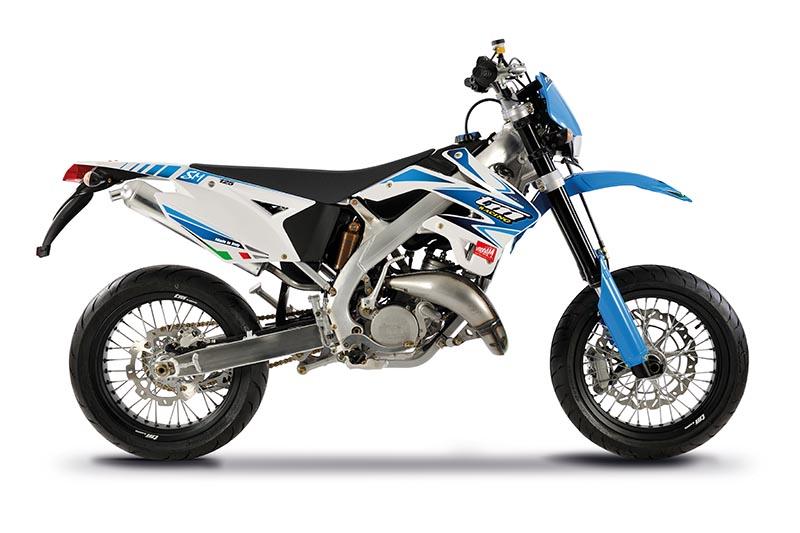 TM SMR 250