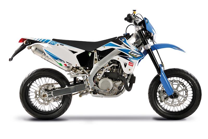 TM SMR 250 F e.s.