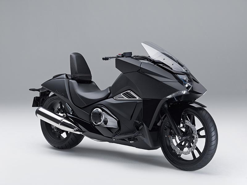 Precios de Honda NM4 Vultus