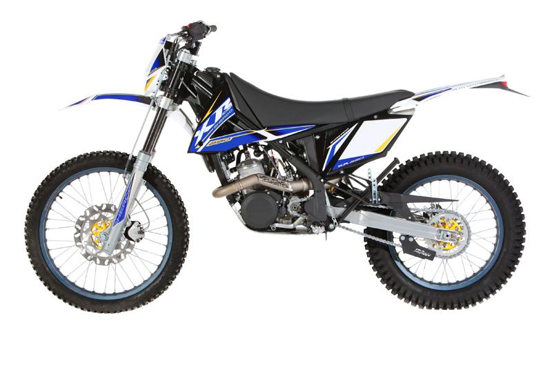 Sherco X-Ride 125