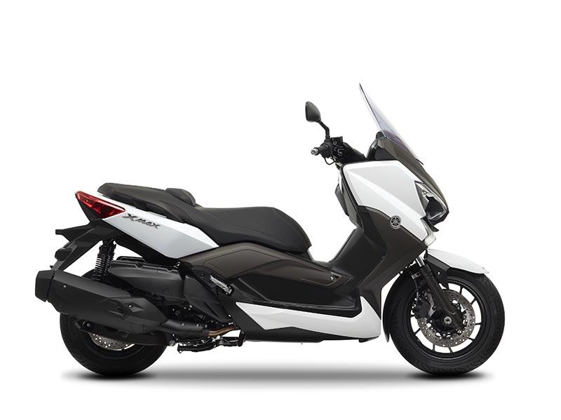 Precios de Yamaha X-Max 400 ABS