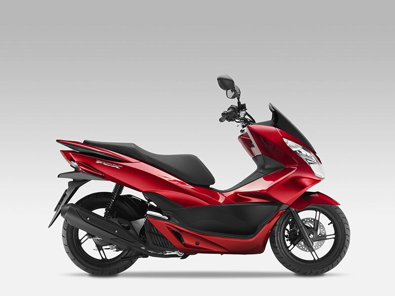 Honda Moto Scooter Idée Dimage De Moto