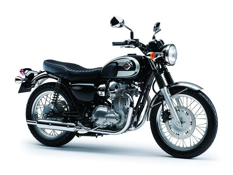 Precios de Kawasaki W800