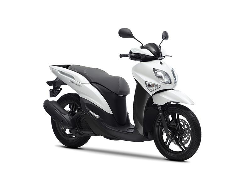 Precios de Yamaha Xenter 125