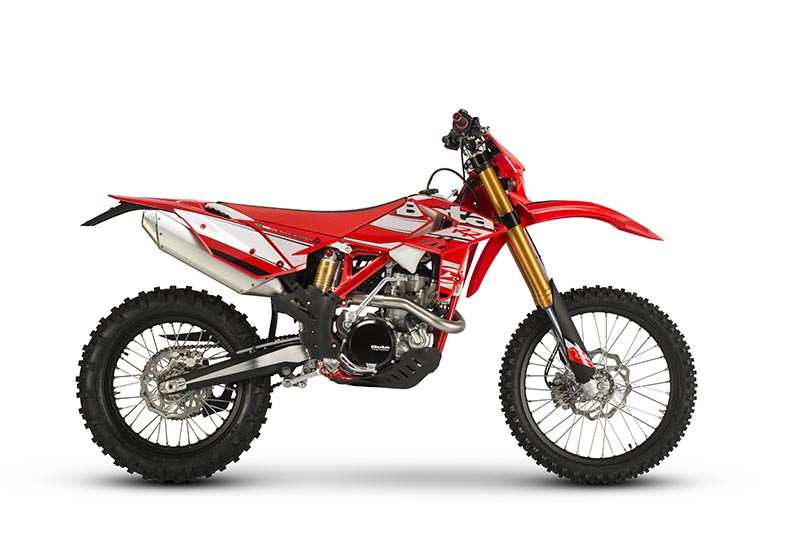 Beta RR 350 Enduro 4T
