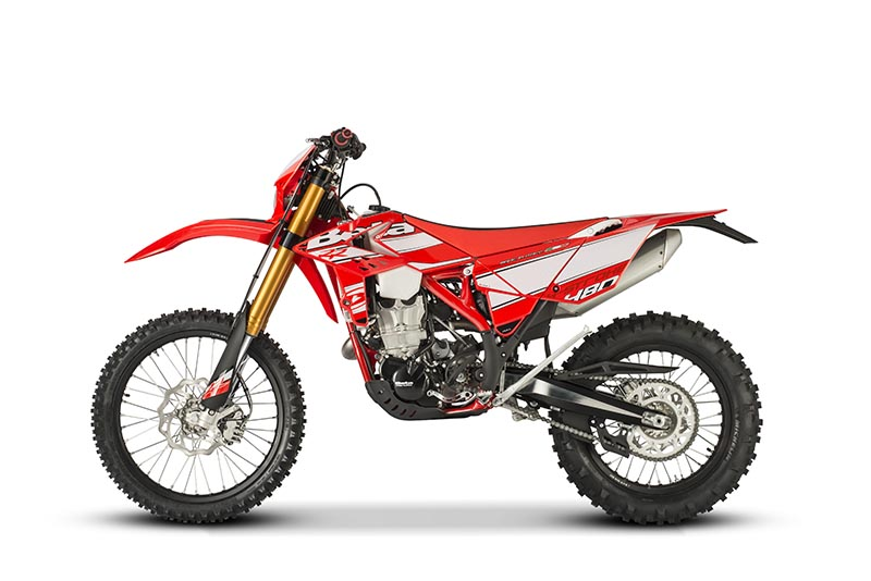 Beta RR 480 Enduro 4T