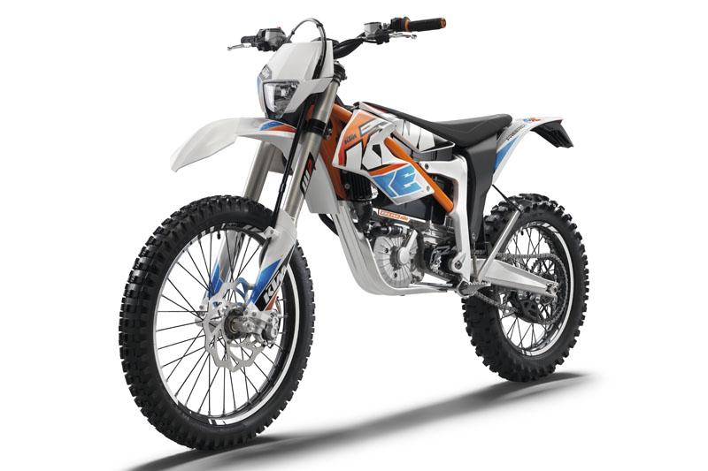 Precios del KTM Freeride E-XC