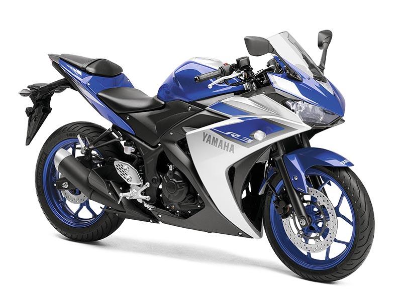 Precios de Yamaha YZF-R3