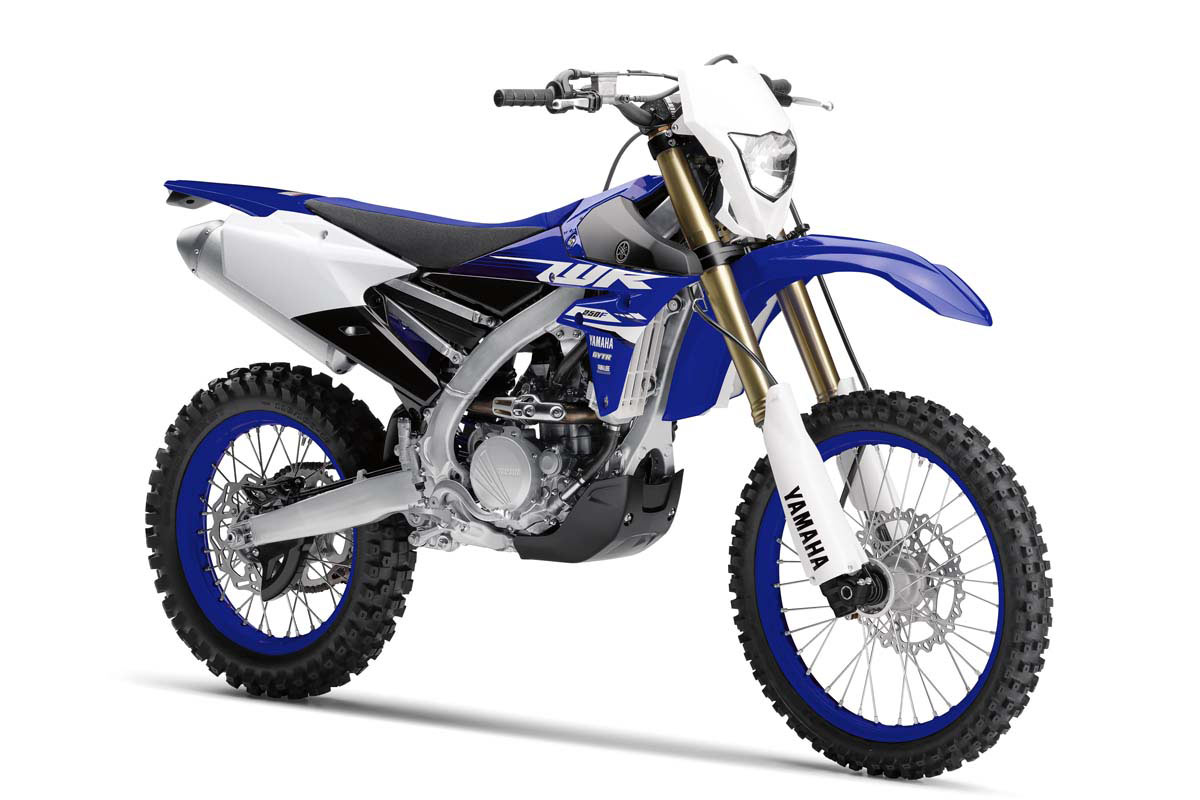 Precios de Yamaha WR250 F