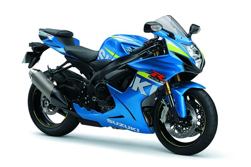 Precios del Suzuki GSX-R750