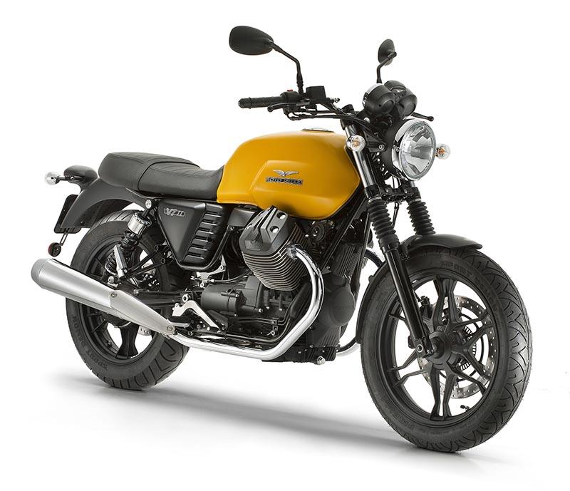 Precios de Moto Guzzi V7 II Stone