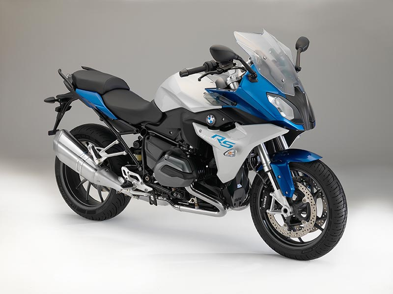BMW R1200 RS