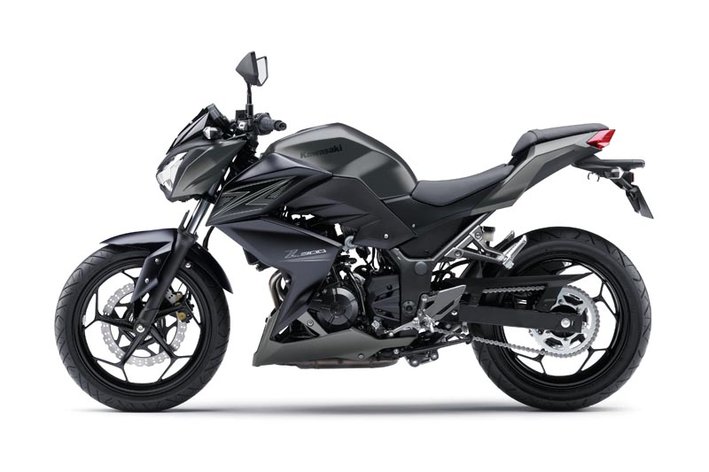 Precios de Kawasaki Z 300