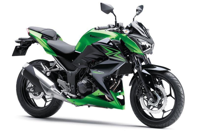 Precios de Kawasaki Z 300 ABS