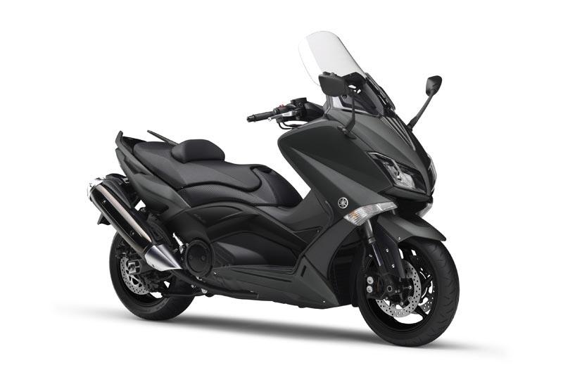 Precios del Yamaha TMAX 530