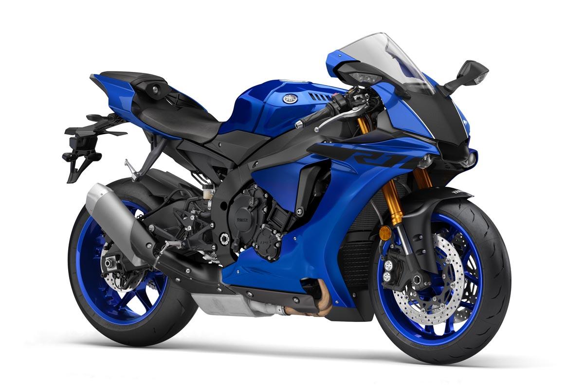 Precios de Yamaha YZF-R1