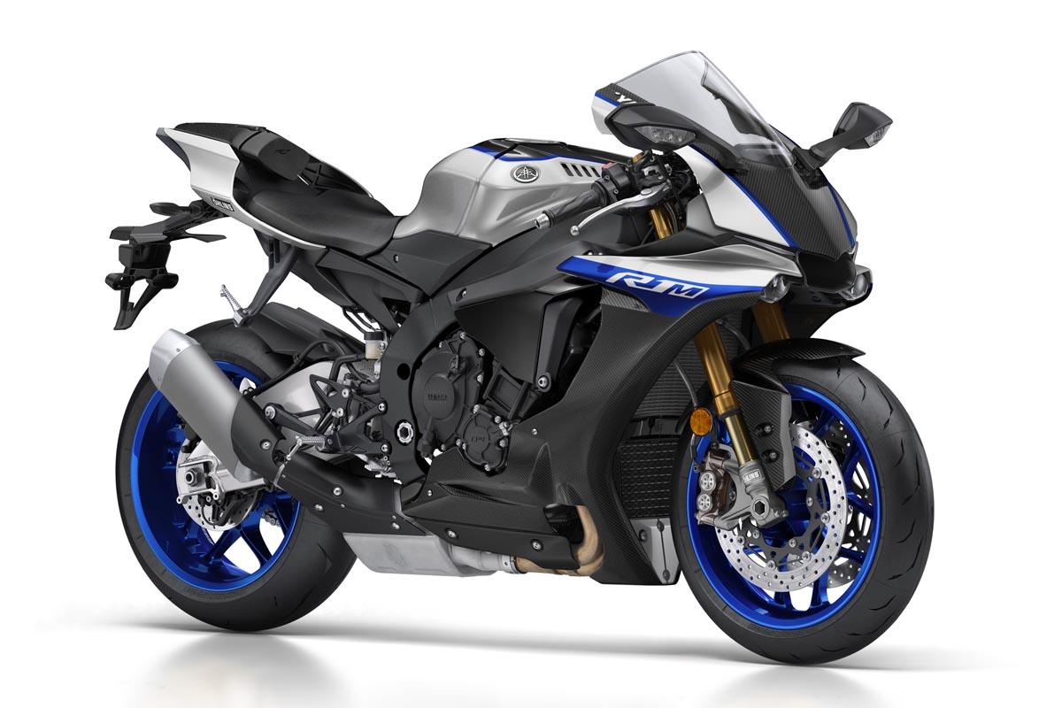 Precios de Yamaha YZF-R1 M