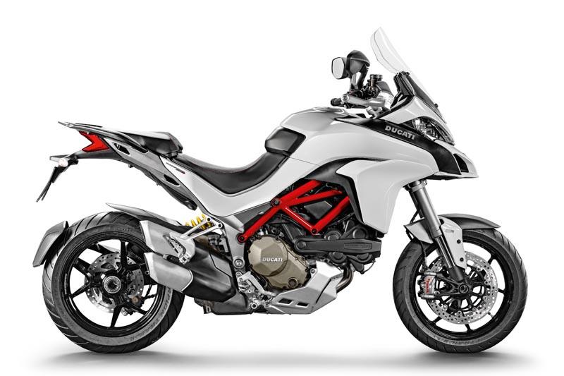 Precios de Ducati Multistrada 1200 S