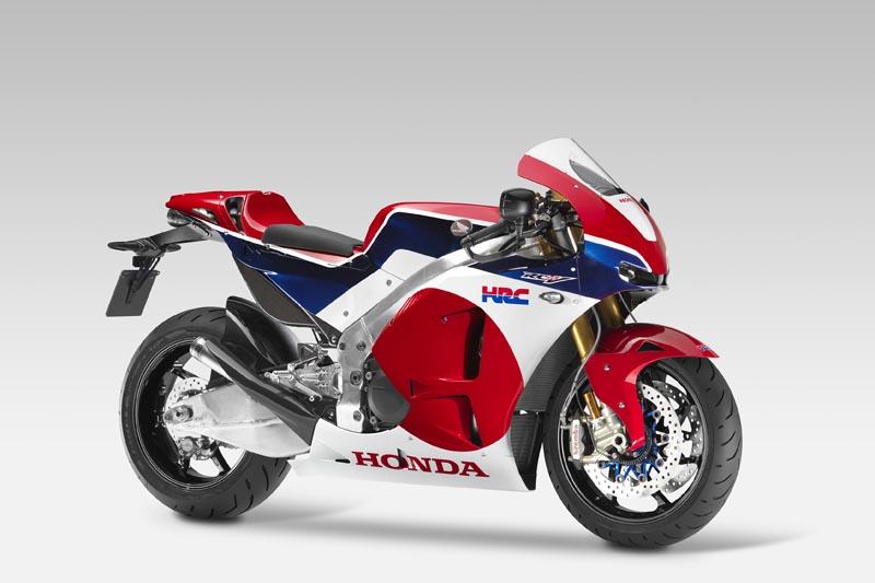 Honda RC 213 V-S