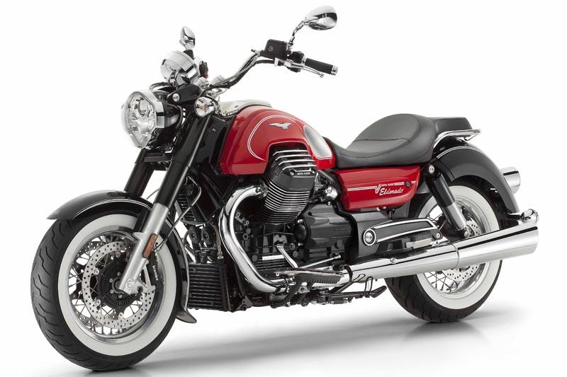 Precios de Moto Guzzi Eldorado