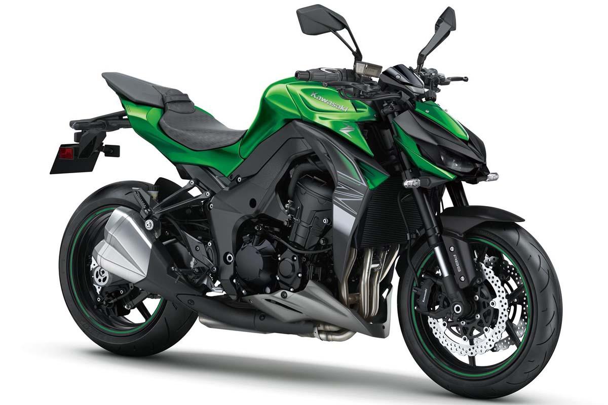 Precios de Kawasaki Z1000