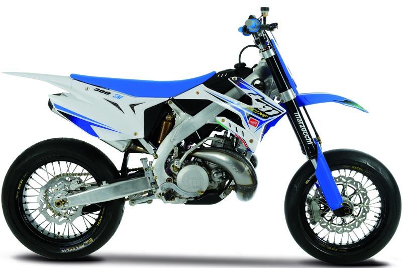 Precios del TM SMX 300