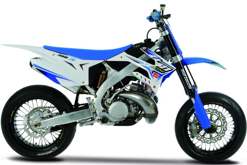 TM SMX 300
