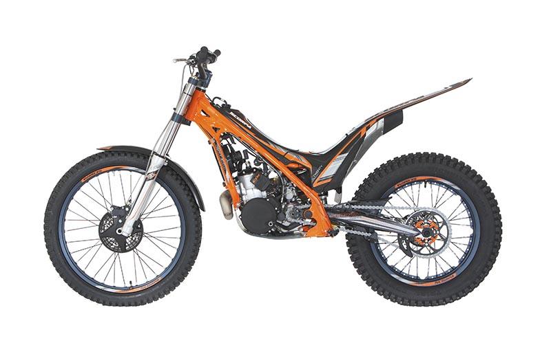 Scorpa 250 Twenty
