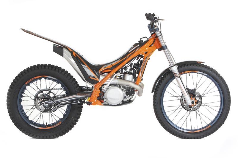 Scorpa 300 Twenty