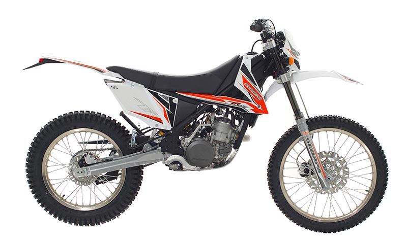 Scorpa T-Ride 280