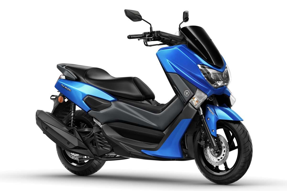 Precios de Yamaha NMAX