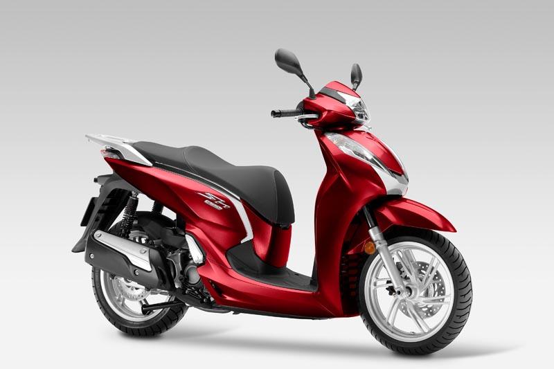 Honda Scoopy SH 300i