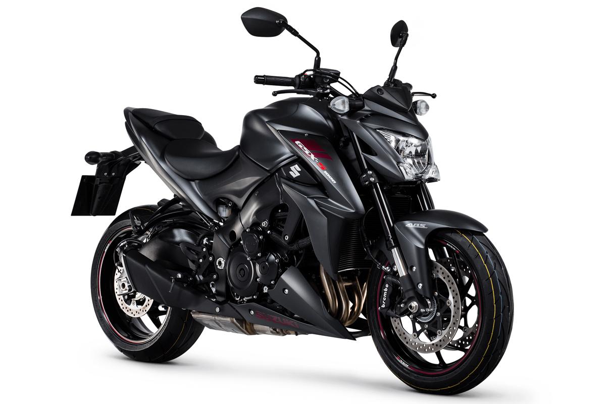 Precios de Suzuki GSX-S1000 ZA