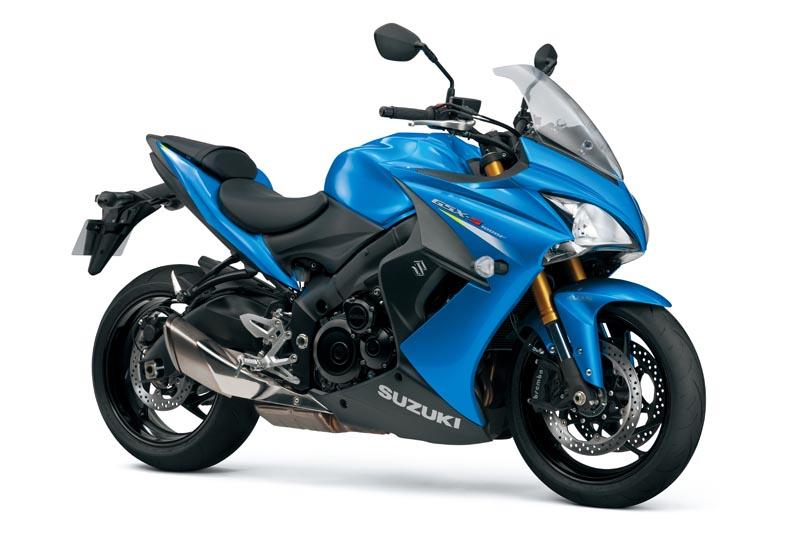 Precios del Suzuki GSX-S1000 F