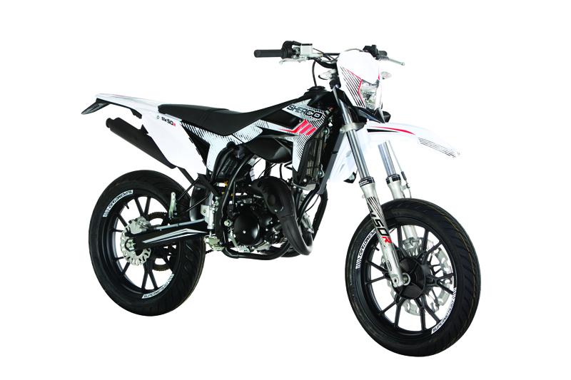 Sherco SM R 50