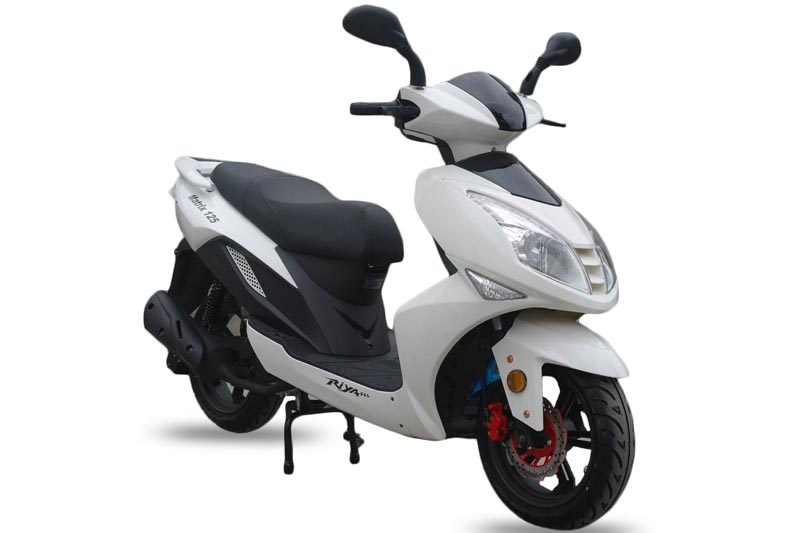 Riya Matrix 125