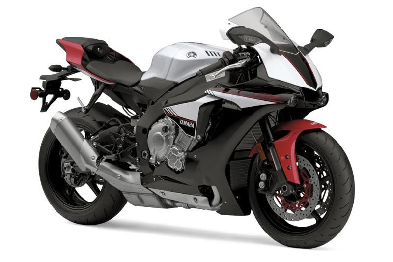 Yamaha YZF-R1 S